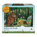 Holdson: Kids Gruffalo - Why Snake Hello 50 Piece XL Puzzle