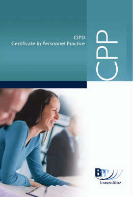 CPP - Set of Workbooks (Papers 1-4) by BPP Learning Media image