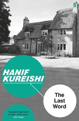 The Last Word by Hanif Kureishi image