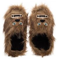 Star Wars: Chewy - Scuff Slippers (Medium)