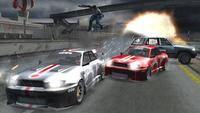 Pursuit Force for PSP