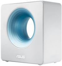 ASUS Blue Cave AC2600 Dual Band WiFi Router for Smart Home image