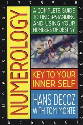 Numerology by Hans Decoz image