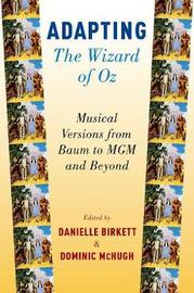 Adapting The Wizard of Oz image