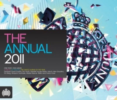 The Annual 2011 by Ministry Of Sound image
