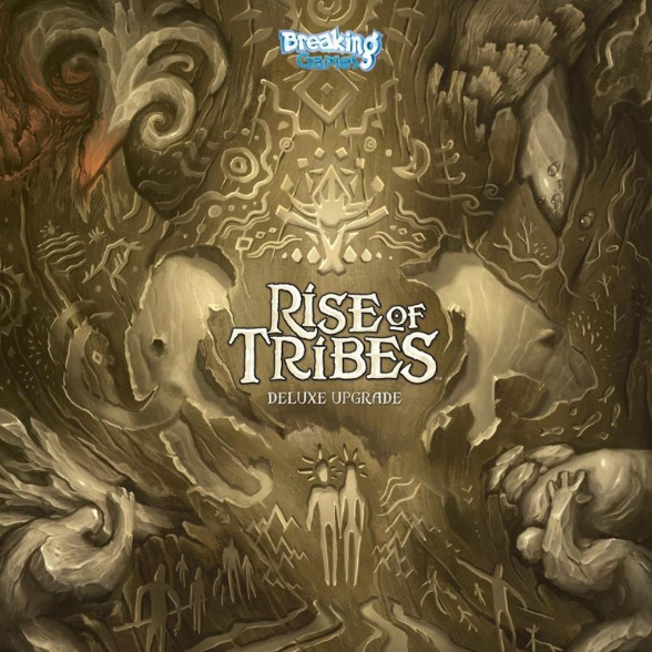 Rise of Tribes: Deluxe - Upgrade Kit