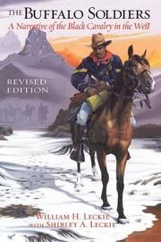 The Buffalo Soldiers by William H Leckie