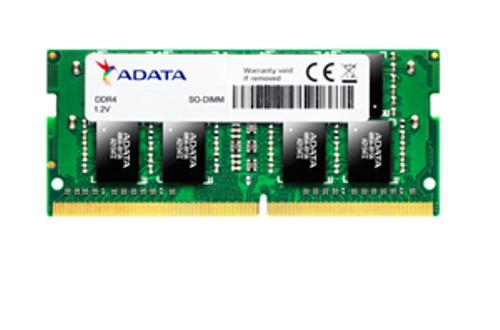 Adata: 4GB DDR4-2666 512x16 SODIMM image
