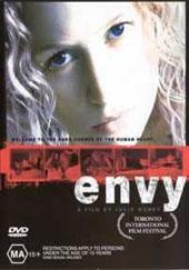 Envy on DVD