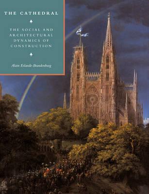 The Cathedral by Alain Erlande-Brandenburg image