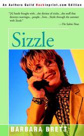 Sizzle by Barbara Brett image
