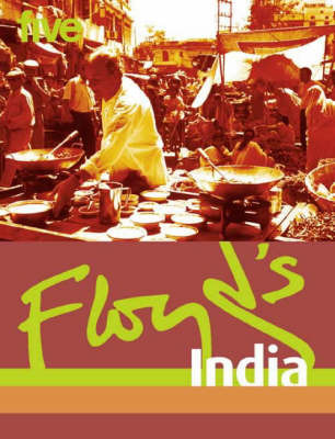 Floyd's India by Keith Floyd image