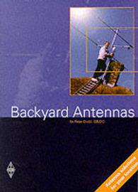 Backyard Antennas by Peter Dodd