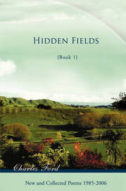 Hidden Fields: Book 1 by Charles Ford image