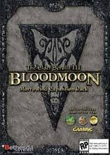 Elder Scrolls 3: Bloodmoon for PC