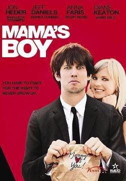 Mama's Boy on DVD