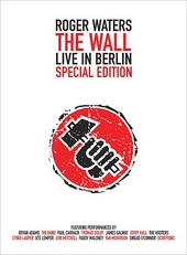 Roger Waters - The Wall - Live In Berlin Special Edition on
