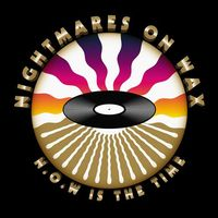 NOW Is the Time by Nightmares On Wax