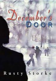 December's Door by Rusty Storke image