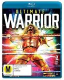 WWE Ultimate Warrior - Always Believe on Blu-ray