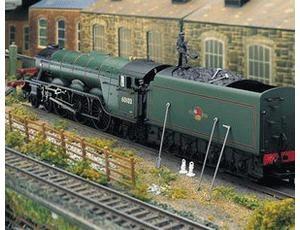 Hornby Locomotive Super Detail Pack image