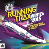 Ministry Of Sound: Running Trax Winter 2015 by Ministry Of Sound