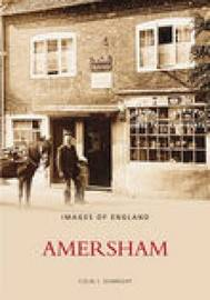 Amersham by Colin Seabright image