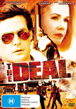 The Deal on DVD