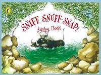 Sniff-snuff-snap! by Lynley Dodd image