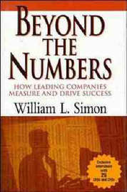 Beyond the Numbers by W.L. Simon