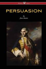 Persuasion (Wisehouse Classics - With Illustrations by H.M. Brock) by Jane Austen image