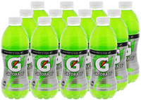 Gatorade G Series Fierce Green Apple 1L