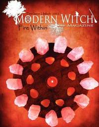 Modern Witch Magazine #1 by Devin Hunter