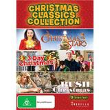 The Christmas Classics Collection on DVD