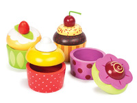 Le Toy Van: Trinket Boxes (Assorted)