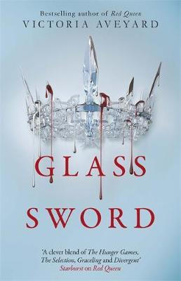 Glass Sword by Victoria Aveyard image