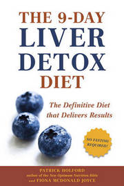 The 9-Day Liver Detox Diet by Patrick Holford