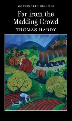 Far from the Madding Crowd by Thomas Hardy image
