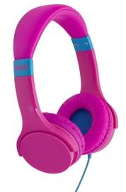 Moki: Lil' Kids - Headphones (Pink)