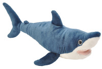 Cuddlekins: Mako Shark - 12 Inch Plush