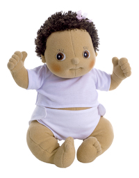 "Rubens Barn: Molly Baby - 17"" Plush Doll"