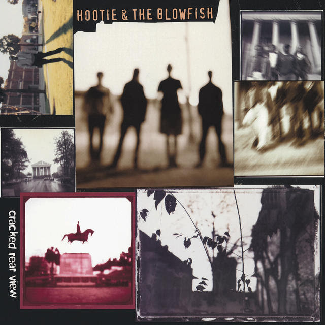 Cracked Rear View by Hootie & The Blowfish image