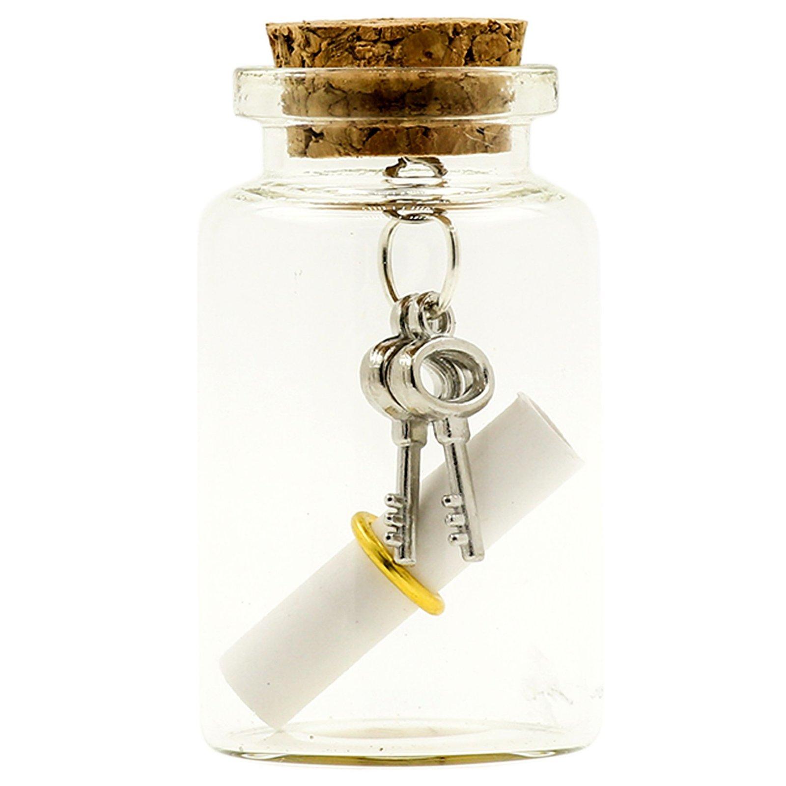 Message in a Bottle - Key image