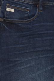 Blend: Denim Shorts - Dark Blue (L)