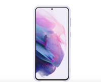 Samsung S21+ Smart LED Cover - Violet