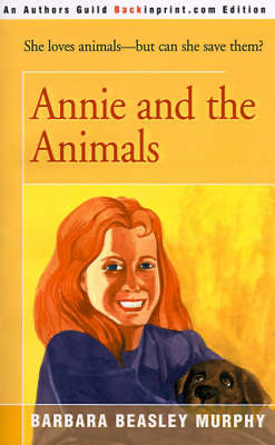 Annie and the Animals by Barbara Beasley Murphy image