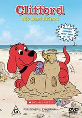 Clifford - Vol. 3: My Best Friend on DVD
