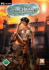 Metal Heart: Replicants Rampage for PC