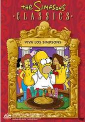 The Simpsons Classics - Viva Los Simpsons on DVD