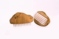 """""""Spud Mate"""" Potato Brush"""